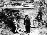 WWII Russian War Orphans