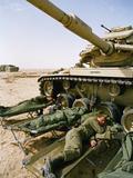 1991 Gulf War US Military