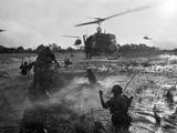 Vietnam War Mekong Delta