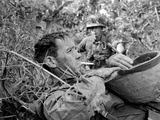 Vietnam War US Soldiers
