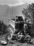 Vietnam War US Laos