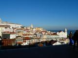 Travel Trip Lisbon on a Budget