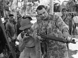 Vietnam War US Adviser