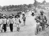 Vietnam War US Vietnamese Civilians