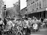 Saigon Curfew 1975