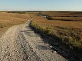 Travel Trip Tallgrass Prairie