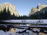 Yosemite Parking