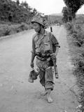 Korean War ROK