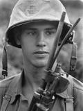 Vietnam War US Marines