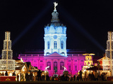 Travel Trip Germany Christmas Markets