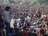 Anti Vietnam War Protest 1969 NY