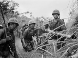 Vietnam War Operation Prairie