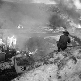 WWII British Operation Archery