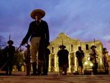Alamo Memorial Service