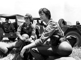 Vietnam War US Nurses