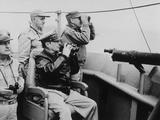 Korean War MacArthur 1950