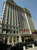 Plaza Hotel Settlement