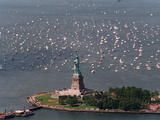 Statue of Liberty Rededication