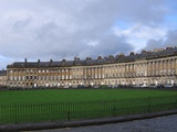 Travel Trip England Bath
