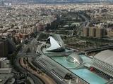 Sports Showcase Travel Trip Valencia's Hour of Glory