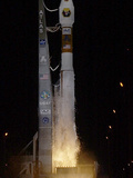 Satellites Launch
