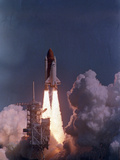 Space Shuttle Discovery 1988