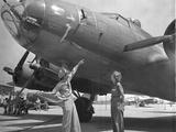 WWII Memphis Belle 1943