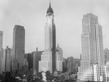 Chrysler Building 1929