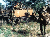 Aussie Troop Carriers