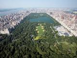 New York Aerial Views