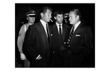 Dean Martin  Jerry Lewis  and Bob Hope