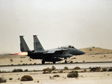Gulf War US Troops Air Force