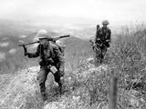 Vietnam War US Cavalry