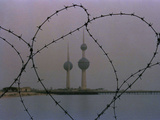 1991 Gulf War Kuwait Liberation