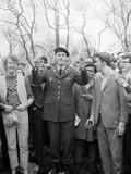 Vietnam War Protest