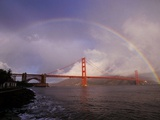 Golden Gate Rainbow