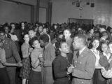 WWII USO New York Dance Party