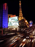 Vegas Struggles