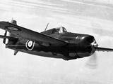 WWII USA Grumann Plane