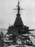 Korean War Ships