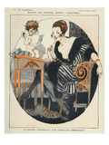 La Vie Parisienne  Rene Vincent  France
