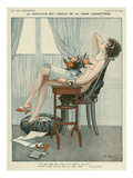 La Vie Parisienne  Georges Pavis  UK