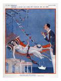 La Vie Parisienne  Rene Vincent  1923  France