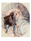 La Vie Parisienne  Herouard  1926  France