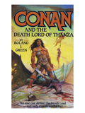 Conan and the Death Lord of Thanza  1997  USA