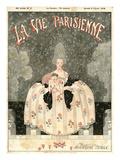 La Vie Parisienne  1918  France