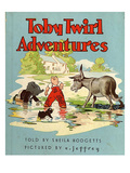 Toby Twirl Adventures  1949  UK