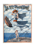 La vie Parisienne  Georges Pavis  1923  France
