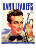 Band Leaders  Harry James  1945  USA