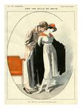 La Vie Parisienne  R Prejelan  1919  France